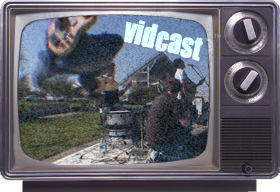 Vidcast TV