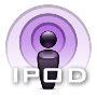 vidcast ipod icon
