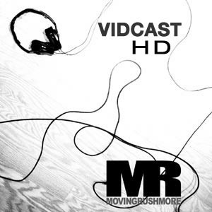 Moving Rushmore Vidcast HD (Apple TV) Podcast - Listen