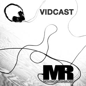 Moving Rushmore Vidcast